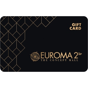Gift Card Euroma2