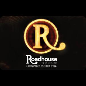 Gift Card Roadhouse Carta Regalo