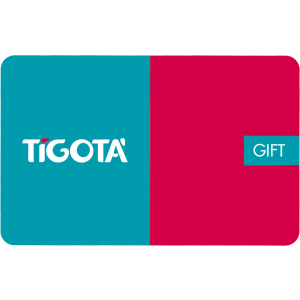 Gift Card Tigotà Carta Regalo