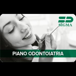 Gift Card Dental Sigma Carta Regalo