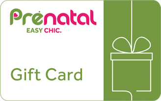 Gift Card Prenatal Carta Regalo