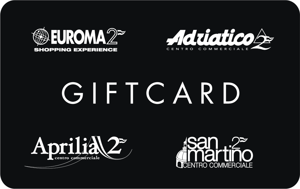 Gift Card SCCI Shopping