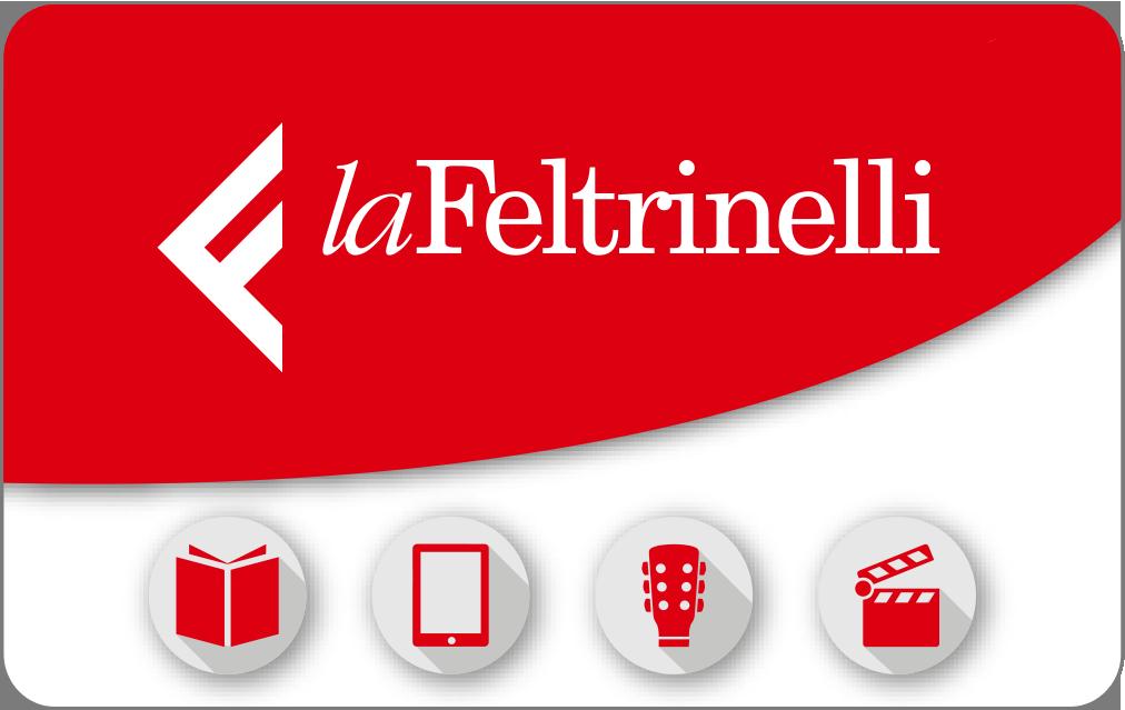 Gift Card laFeltrinelli Carta Regalo
