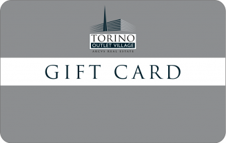 Gift Card Torino Outlet Carta Regalo
