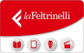 Gift Card laFeltrinelli Carta Regalo
