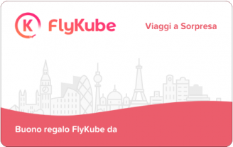 Gift Card FlyKube