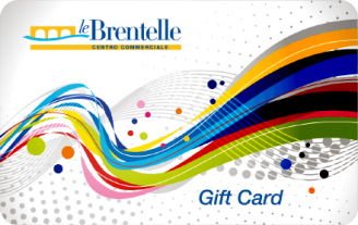 Gift Card leBrentelle Carta Regalo