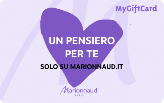 Gift Card Marionnaud